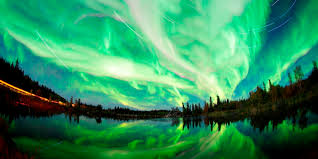 anchorage alaska northern lights tour alaska america s northernmost student travel spot