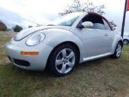 Used Volkswagen In Albany Ga by Used Volkswagen New Beetle For Sale In Albany Ga 1 110 Cars From