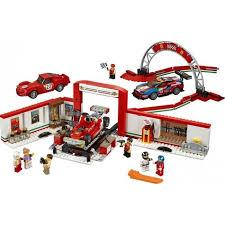 ferrari speed chions speed chions ferrari ultimate garage 75889