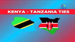 Tanzanian Flag Unpacking Tanzania U0027s Frosty Relations With Kenya Youtube