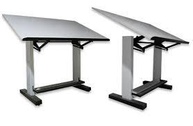 bureau table dessin table à dessin