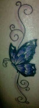 25 best gemini butterfly tattoos images on butterflies
