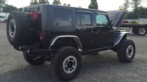 jeep jku truck conversion 2008 jeep jkur we put a 5 7l vvt truck hemi in youtube