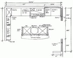 kitchen floorplans kitchen design plans home design ideas