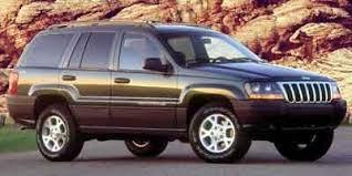 2001 jeep grand laredo gas mileage 2001 jeep grand utility 4d laredo 4wd specs and
