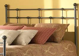 King Size Headboard And Footboard Metal Headboards King Senalka