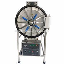 bluestone sturdy autoclave flash sterilizer with pressure chamber