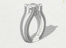 create your own ring london gold custom jewelry design services in scottsdale