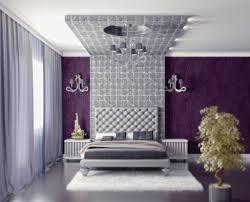 20 schockierend schlafzimmer tapeten bilder dekoration ideen