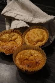 cuisine az noel muffins aux pommes et aux epices de noël la salsa des fourchettes