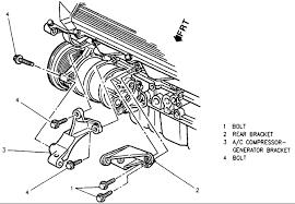 cadillac northstar alternator wiring wiring diagram simonand