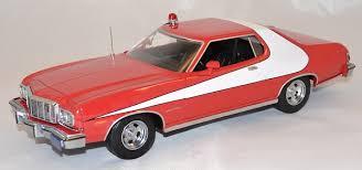 Ford Gran Torino Starsky And Hutch Ford Gran Torino 1976