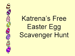 easter scavenger hunt wildflower bouquets enjoy simple pleasures easter scavenger egg