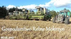 gr mokrzyn map mod for farming simulator 2015 15 fs ls 2015 mod