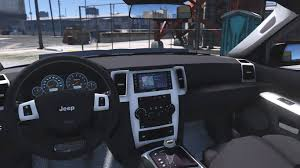 2010 jeep grand cherokee srt8 gta5 mods com