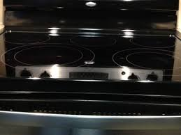 How To Clean A Glass Top Cooktop How To Clean Your Glass Top Stove Using Natural Ingredients