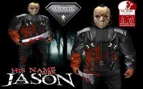 Jason Costume Second Life Marketplace Rise Jason Costume Niramyth