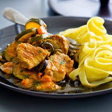 légumes faciles à cuisiner sauté de veau facile aux légumes recette recette sauté de veau