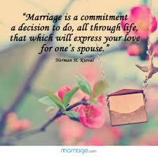 Wedding Quotes Nature Wedding Quotes Marriage Com