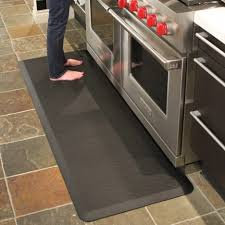 kitchen anti fatigue kitchen mat throughout splendid chef gear