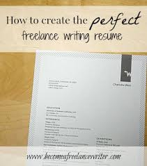 Sample Freelance Writer Resume by Freelance Resume Writing Jobs 33703 Plgsa Org