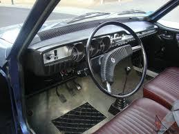 renault car 1970 renault 5tl