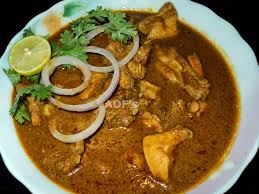oriyarasoi the cosmopolitan odia u0027s kitchen chicken curry