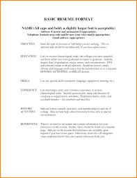 What Is On A Resume What Is A Resume Reference Resume For Your Job Application