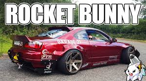 nissan canada upper james no f cks given rocket bunny s15 200sx review youtube