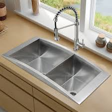 Sink For Kitchen Kitchen Sinks And Faucets Kitchen Sinks For The Best Kitchen