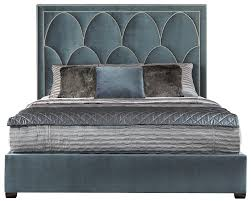Upholstered California King Bed Upholstered California King Bed Bernhardt