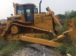 used cheap caterpillar bulldozer d5 d6 d7 d8 d9 d 7 h dozers year