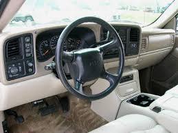 2002 Chevy Silverado Interior E Towngs U0027s Profile In Edmond Ok Cardomain Com