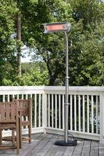 Fire Sense Halogen Patio Heater by Fire Sense Fire Pits And Patio Heaters The Fire Pit Store