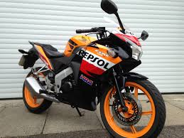 honda cbr 125 cheltenham motorcycles honda cbr 125 for sale