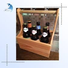 wine bottle tray 6 bottle packed vintage wooden wine glass wooden tray wine bottle