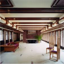 frank lloyd wright home interiors wright s architecture of space and interior designs