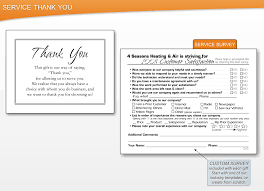 customer survey cover letter templates