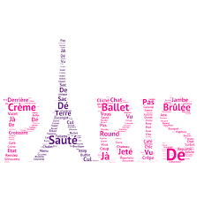 word for cuisine tagul word clouds