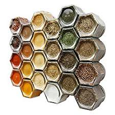 Best Spice Rack With Spices The Best Magnetic Spice Racks