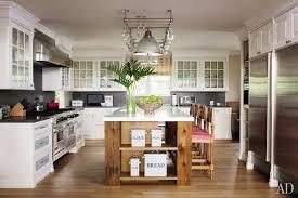 celebrity kitchens photos architectural digest