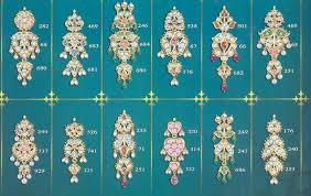 rajputi earrings rajputi earrings design culture of rajasthan