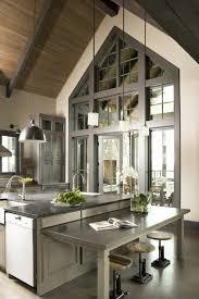 les plus belles cuisine image cuisine ouverte sur salon 9 les plus belles cuisines qui