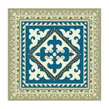 seamless pattern background with the kyrgyz kazakh ornaments