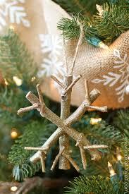Diy Christmas Ornaments Lovable Diy Tree In Diy Tree Ornaments Crafthubs In Diy Christmas