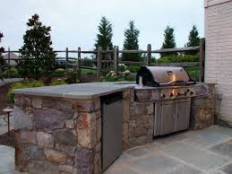 kitchen stone outdoor kitchen patio kitchen outdoor kitchen