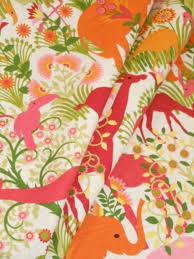 Home Decorator Fabric Duralee Exclusive Jungle Boogie Decorator Fabric