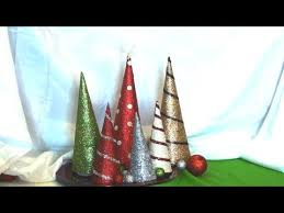 Cone Tree Stamping Jill Christmas Cone Tree Youtube