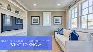 smart home tech smart home technology what to know summerhill homes