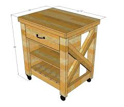 plans for kitchen island rolling kitchen island plans home design stylinghome design styling